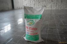 edible maize starch