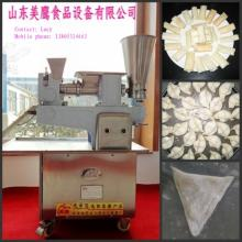 Automatic Chinese Dumpling Maker