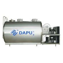 cooling storage tank