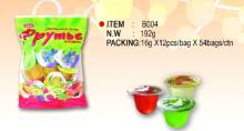 lkk fruit jelly