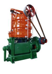 Oil Expeller