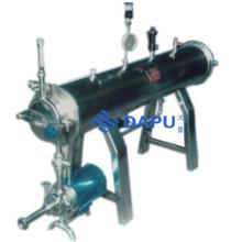SS pipe sterilization machine