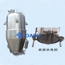 TQmodel multifunctional extraction tank
