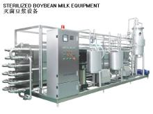 soybean milk sterilizer