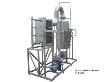 fruit juice evaporator
