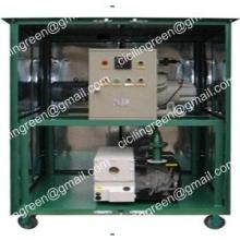 Double Stage Transformer Oil Purifie