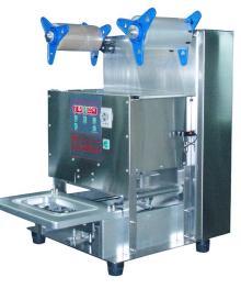 lunch box sealing machine