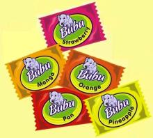 BUBU Candies