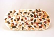 Yogurt & Trail Mix Cookies