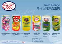 Juice Drinks