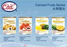 Canned Fruits (pt 1)