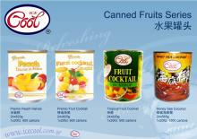 Canned Fruits (pt 2)