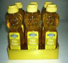 Syrup Honey Bear 340g