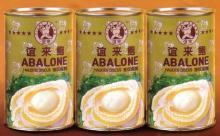 Yilai Canned Abalone