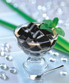 Jelly Powder for Grass Jelly