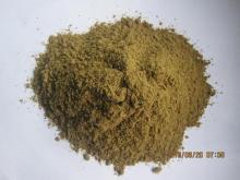 fishmeal - manufacture