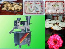 JGL120 dumpling maker machine