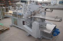 Herfraga  tuna   packing  machine