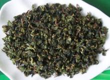 Strong fragrant Tie Guan Yin tea oolong tea No grade China office tea