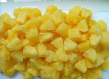 Canned Pineapple Tidbit/Chunks