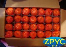 fresh mandarin orange 2011