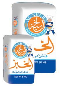 Al Khubz Fine Flour (Wheat)