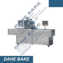 Cake Forming Machine & Plum Cake Forming Machine