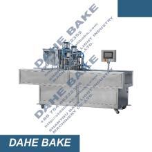 Cake Forming Machine & Plum Cake Forming Machine