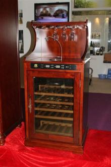 Wine Cooler E 138