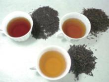 Chinese Oolong Tea