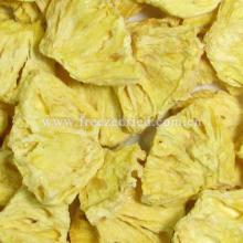 Freeze Dried Pineapple Slice