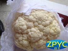 Chinese fresh cauliflower