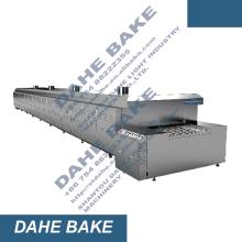 Food Production Tunnel  Oven   Bakery  Gas  Oven