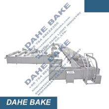 Cake Machine Production Line TA400 Muffin Cake Machine