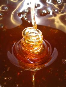 Natural Honey and other honey products