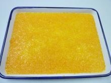canned mandarin orange sacs