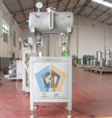 Bottle filling machine with double head(300-500b/h)