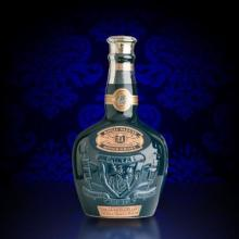 Chivas Regal Royal Salute 21yr Old Whisky