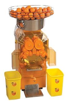 Orange Juice Machine (2000B)