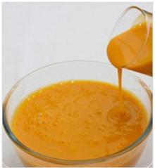 Mango pulp- Alphonso, Totapuri & Kesar