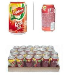 Lipton Ice Tea 330ml x 24cans