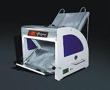 bakery machine----bread slicer