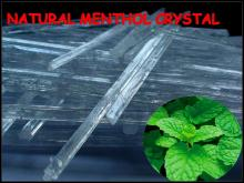 hot sale: Chinese natural menthol crystal