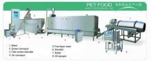 Fish   food   processing   plant