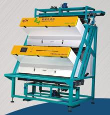tea CCD color sorter colour sortex sorting machine