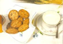 biscotti multicereali