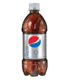 Diet Pepsi Cola, 20-Ounce