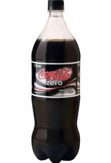 COKE ZERO 1.5 litre Bottle