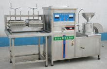 Bean Curd Machine(Tofu machine) (TF-120A)