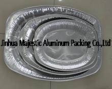Aluminum Foil Toast Pan